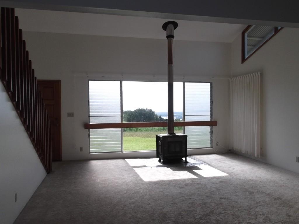 Kaiwiki - living room